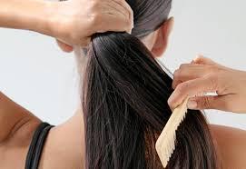 keratin hair smoothing safe
