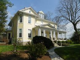 Gertrude Smith House | Mayberry, NC