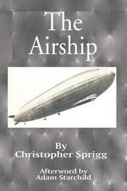 The Airship by Christopher Sprigg, Adam Starchild | Waterstones