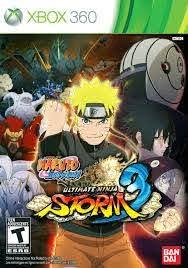 Walkthrough - Naruto Shippuden: Ultimate Ninja Storm 3 Wiki Guide - IGN