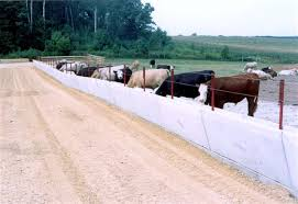 Cattle Feeders Mw Construction Group
