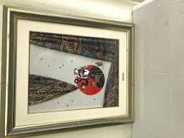 framed picture collage lopezpardoart
