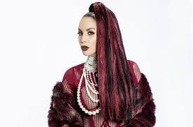 Reggaetón Star Ivy Queen Brings Urban Latin Tunes to Aztec Theatre ...