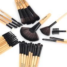 32pcs set professional makeup brush