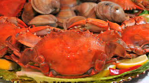 Head to Grant for seafood fest