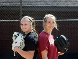Morris softball duo, Burns and Trader, share more than the sport   The  Herald-News