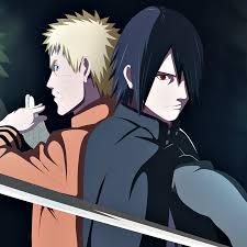Naruto and Sasuke Forum Avatar | Profile Photo - ID: 123720 ...