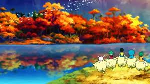 Doraemon - Nobita Và Nước Lịch Sử Khai Phá Vũ Trụ (Phần 2) [Full ...