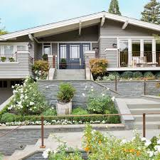 27 Exterior Color Combinations For Inviting Curb Appeal Better Homes Gardens