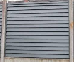 Smartfence Merlin Grey Metal Fence 1 8 X 1 5mtr 6x5ft Goodwins