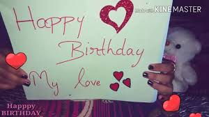 birthday wishes ideas long distance