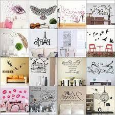 Wall Stickers Murals Wall Decor Wall Decor Info