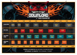 Download Festival Australia 2020 ...