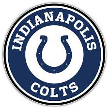 Decor Decals Stickers Vinyl Art Indianapolis Colts Sticker Decal S22 You Choose Size Home Garden Vibranthns Lk