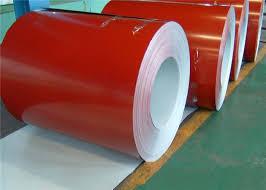 prepainted gi steel coil ppgi ppgl