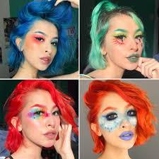 gothfruits explains why all makeup is