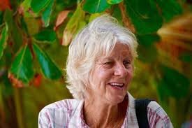 Bobbi Johnson; Nosara's Godmother (Part 1) – Rich Burnam