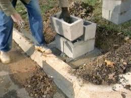 How To Build A Brick Mailbox How Tos Diy