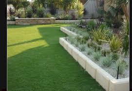 landscaping ideas front yard australia