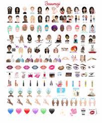 l oréal launches makeup emoji keyboard