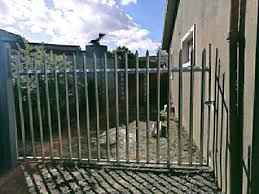 sliding gates in south africa diy