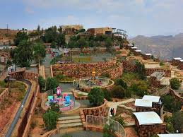 أفضل 6 مكاتب سياحية في أبها ستغير نظرتك التقليدية للملكة
