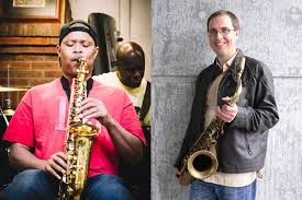 Jazz iconoclast Steve Coleman on the ancient bedrock of human creativity |  Artist on Artist | Chicago Reader