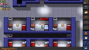 The Escapists Is Bringing The Prison Break Genre Back To Life On A Shoestring Budget Venturebeat