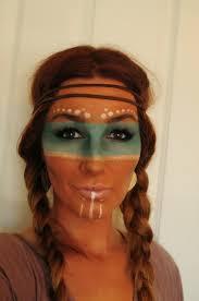 native american tribal makeup 2020