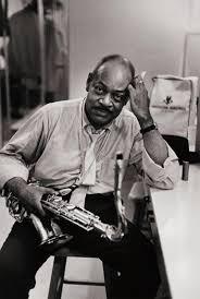 Coleman Hawkins — Body & Soul. Father of the Jazz Tenor Sax | by Steve  Newman Writer | Medium