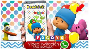 Dinamita Producciones Video Invitacion Virtual De Cumpleanos