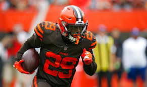 Have Browns Duke Johnson and Titans Dion Lewis Earned Must-Start ...