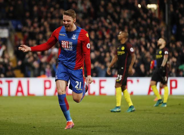 Image result for connor wickham""