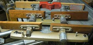 All Three Shopsmith Shaper Fence Versions Shopsmith Shaper Fence Woodworking Shopsmith Woodworking Lamp Woodworking