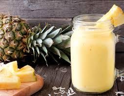 2 ing tropical smoothie recipe