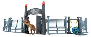 Tyrannosaurus Rex Isla Nublar Toys Jurassic Park Wiki Fandom