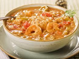 Cajun Seafood Gumbo at Ucook.com