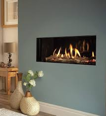 wall gas fires