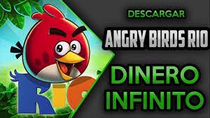 ⭐[MOD] Angry Birds Rio 2.6.13 HACK [Dinero Infinito] - Link De ...