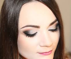 makeup for special occasion katerina