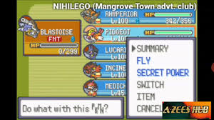 A-zee's Hub - Tapu fini pokemon mega power