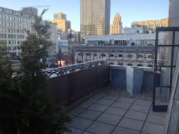 rooftop patio room picture of hotel