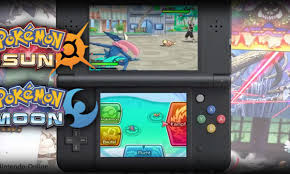 The Pokemon Sun and Moon demo has leaked