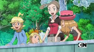 Pokemon Movie 16 Genesect and the Legend Awakened english - YouTube