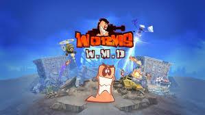 worms w m d team17 group plc