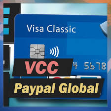 vcc virtual credit cards for your