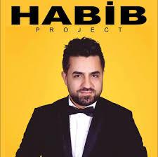 Habib Project - Home