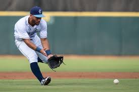 Former Hooks third baseman Toro named Texas League Postseason All-Star