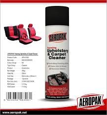 waterless carpet upholstery leather
