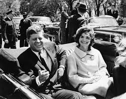 President Trump, give us the full story on the JFK assassination ...